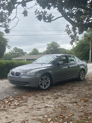 2009 535i BMW for Sale in Smithfield, NC