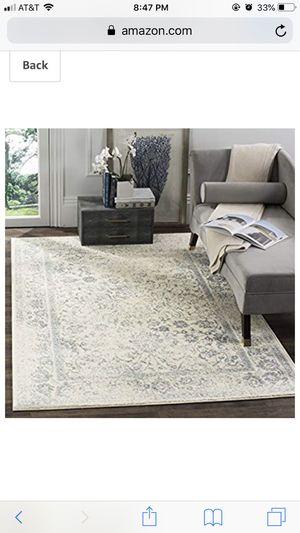 Area rug 8x10 for Sale in Arlington, VA