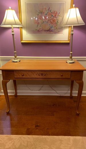 Desk for Sale in Southbury, CT