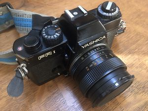 Yashica FR1 for Sale in Seattle, WA