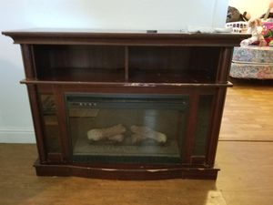 Fireplace for Sale in Woodlake, CA