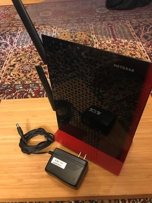 Netgear EX6200 range extender or access point. for Sale in Kent, WA