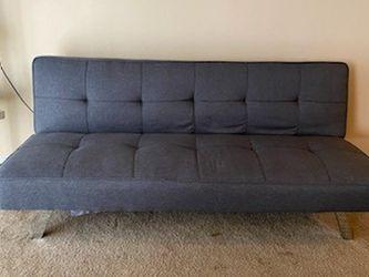 Futon (Serta Dream Convertible) for Sale in Tampa,  FL