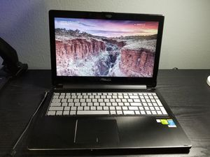 Asus Q551LN gaming laptop for Sale in Peoria, AZ