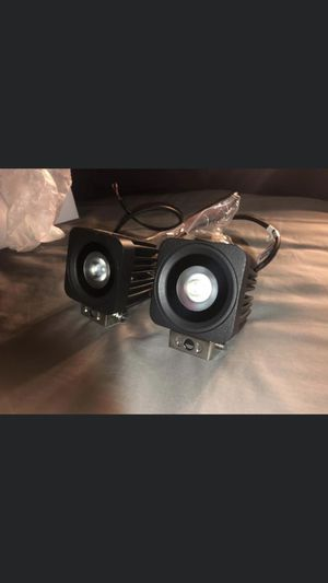 Led pod lights brand new for Sale in Huntington Beach, CA