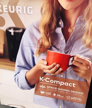 Keurig K-Compact for Sale in Kodak, TN