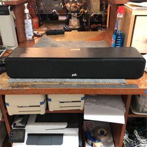 Polk Powerport S35 Soundbar for Sale in Pomona, CA