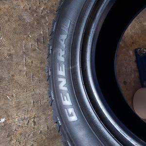 tires general grabber 275/65 r 18 for Sale in Orlando, FL
