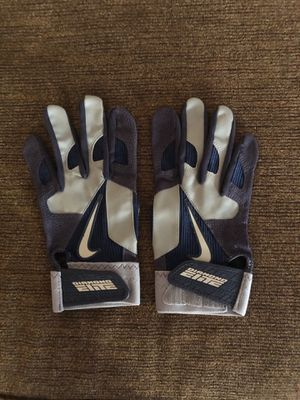 Baseball batting gloves for Sale in Fontana, CA