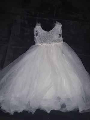 Flower girl/formal dress for Sale in Bellevue, TN