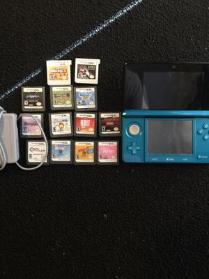 Nintendo 3DS for Sale in Springfield, VA
