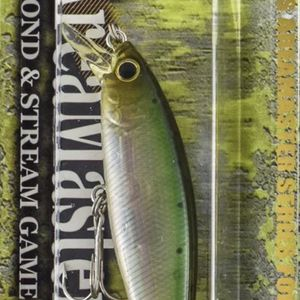 (LLUCKY CRAFT B'FREEZE 78SBSP SHORT BILL 3/8OZ AM RAINBOW TROUT BO5102 for Sale in Irvine, CA