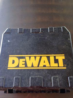 Dewalt power tools for Sale in Nashville, TN