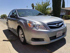 2011 Subaru Legacy AWD (1 Owner) for Sale in Sacramento, CA