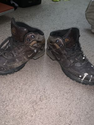 Work shoes (NIKE ACG BOOTS) for Sale in Columbus, OH
