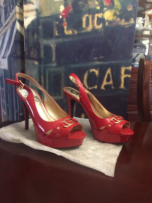Red Guess shoes for Sale in Hialeah, FL