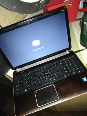 Hp laptop for Sale in Boring, OR