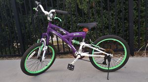 "KENT 20"" Girl's 'ROCK DIVA' - Cruiser / Mountain Bike for Sale in Addison, TX"