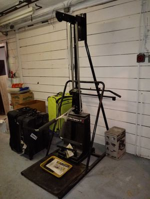 Weight machine for Sale in Yonkers, NY