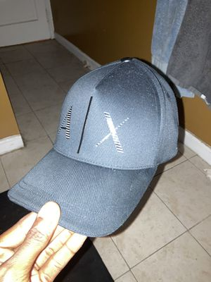 Armani exchange hat for Sale in Baltimore, MD