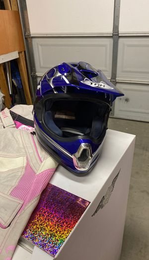 Off Road Helmet for Sale in Riverside, CA