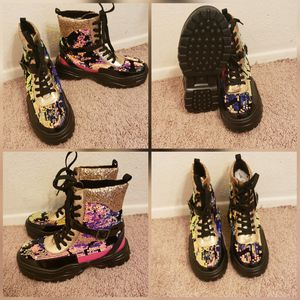 Ego Combat Boot for Sale in Maryland Heights, MO