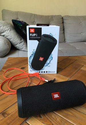 JBL FLIP3 Bluetooth Speaker for Sale in Los Angeles, CA