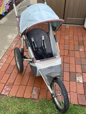 Schwinn jogging stroller for Sale in Upland, CA
