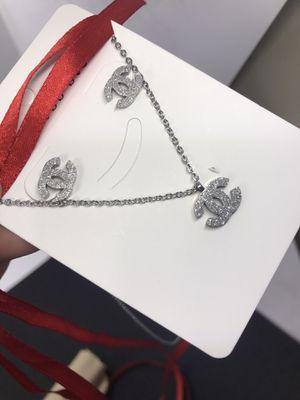 Cute little studs necklace for Sale in San Jose, CA