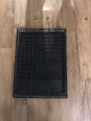 Dog Crate for Sale in Morgantown, WV