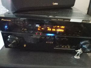 Stereo receiver for Sale in Sunset Valley, TX