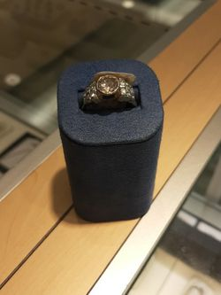 Large Diamond Ring for Sale in Pensacola,  FL