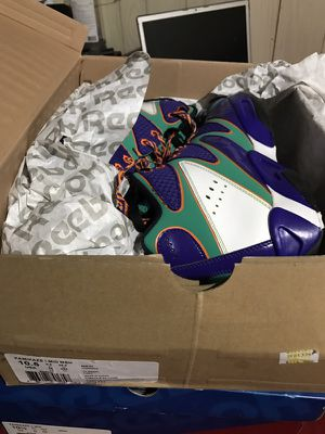 Reebok kamikaze 1 size 10.5 for Sale in Washington, DC