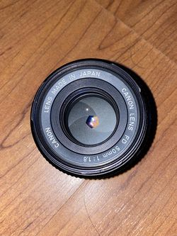 Canon lens for Sale in Bradenton,  FL