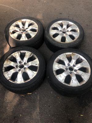 09 Honda Accord wheels for Sale in Brockton, MA