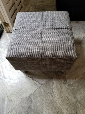 Footstool for Sale in Poway, CA