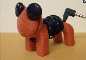 Dog earphone holder *earphones not included * for Sale in Hemet, CA