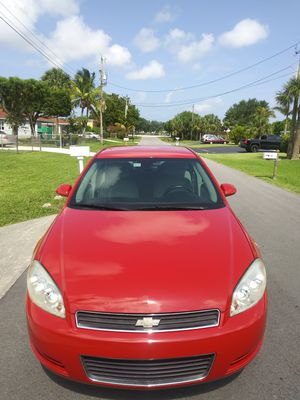 2010 Chevy Impala 72k Miles Excellent Condition for Sale in West Palm Beach, FL