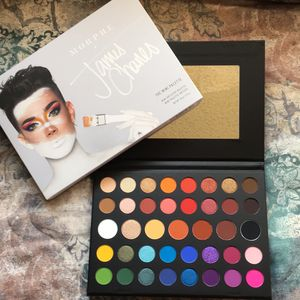Morphe X James Charles Mini Palette NWT for Sale in Huntington Park, CA