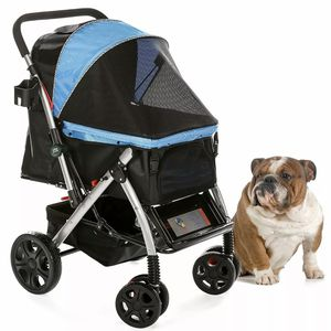 hpz pet rover stroller for Sale in Secaucus, NJ
