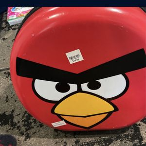 Angry birds carry on for Sale in MD, US