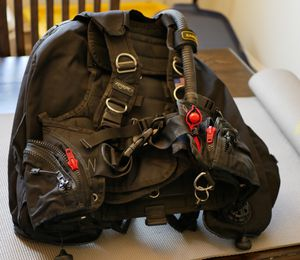 Zeagle Ranger Diving BCD - Small for Sale in Cary, NC
