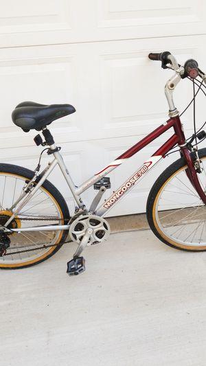 Bike MONGOOSE PRO for Sale in Pekin, IL