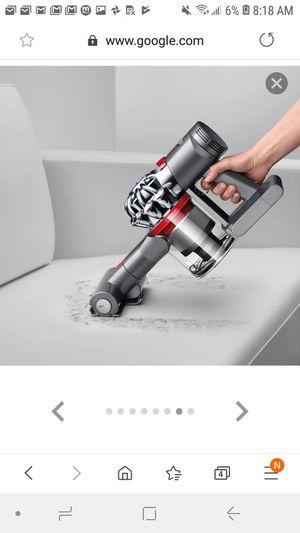 Brand new Dyson V7 trigger for Sale in Austin, TX