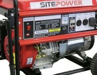 Generator for Sale in SeaTac,  WA