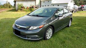 Honda Civic elx for sale for Sale in Denver, CO