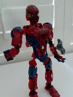 Figure Action Spiderman for Sale in San Dimas,  CA