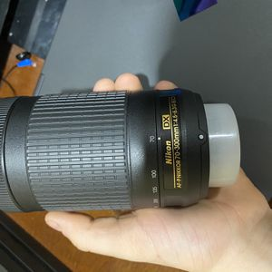 Nikon 70-300 Telephoto for Sale in Levittown, NY
