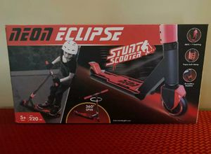 Neon Eclipse Stunt Scooter for Sale in Gilbert, AZ