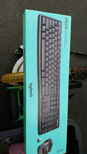 Brand new USB wireless keyboard and mouse for Sale in Oceanside, CA